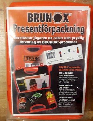 Vapenvårdsset Brunox