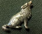 Tennbrosch varg