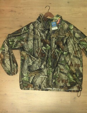 Camouflageset Realtree